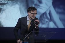 Mateusz Falkowski (Prezes Zarządu Fundacji)