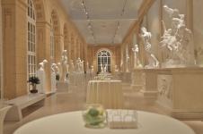 Galeria Rzeźby w Starej Oranżerii