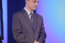 Bartosz Działoszyński (finalista)
