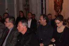 Spotkanie Barbórkowe 3.12.2012 (fot. Zbigniew Kowalewski)