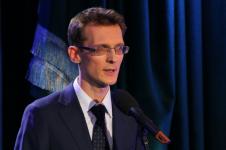 Mateusz Falkowski, Prezes Zarządu Fundacji