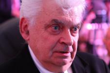 prof. Stanisław Borzym