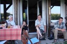 Podczas seminarium w Ubliku... (fot. T. Szawiel)